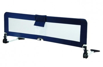 Foldable Large Baby Bed Rail Guard