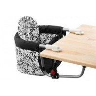 Baby Easy Back Rest Hook-On Dinning Chair