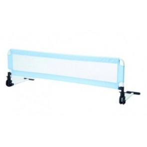 Baby Bed Guard Rail blue