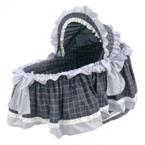 2-Way Baby Rocker Carrycot